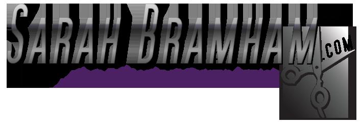 SarahBramham.com - Hair Designer and Redken Artist